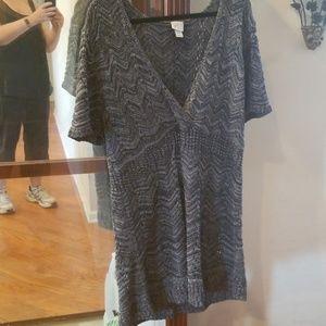 Long shirt /dress